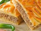 Уникальное фотографию  Вкусные пироги и пирожки на заказ 56954220 в Екатеринбурге