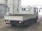 Свежее фотографию  Грузовик двухкабинник бортовой MITSUBISHI CANTER кузов FE82D гв 2008 кабина 6 мест груз 2 тн 57099503 в Москве