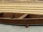 Смотреть фотографию  Лодка деревянная Рыбачка 66445879 в Екатеринбурге