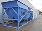 Просмотреть foto Разное Мобильный бетонный завод SUMAB K-60 66559384 в Екатеринбурге