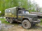 Скачать изображение Фургон ЗИЛ 131ВМ, фургон, 2000 г, в 67719390 в Екатеринбурге