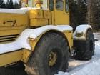 Просмотреть foto  Колёсный трактор К-701 1989 года выпуска 67917848 в Екатеринбурге