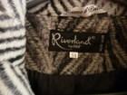 Смотреть foto Женская одежда Шуба мутоновая новая, дублёнка, пальто 68990208 в Екатеринбурге