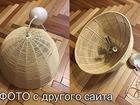 Новое фото Столы, кресла, стулья Потолочный светильник IKEA Гиссбо 2 шт, новые 69148386 в Екатеринбурге