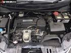 Уникальное фото  Минивэн 8 мест Honda Odyssey кузов RC1 пятого поколения 69754873 в Москве