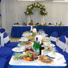 Оформление свадеб, юбилеев в Екатеринбурге