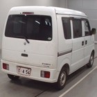 Грузопассажирский микроавтобус Suzuki Every