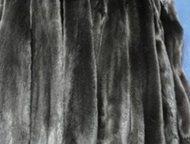 Норка сканблэк вельвет Норка сканблэк вельвет  самочки (аналог блэкгламы)  Длина