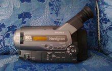 видеокамера sony np-78