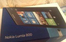 Nokia Lumia 800(Нокиа Люмиа 800)