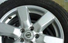 Продам колеса от Nissan X-Trail