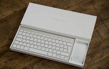 Apple Magic Mouse Apple Wireless Keyboard
