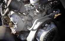 Двигатель Урал-375 карбюраторный