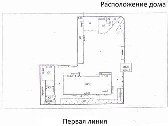 Свежее foto Аренда нежилых помещений Продажа офисного здания в г, Москва, м, Текстильщики 32410768 в Москве