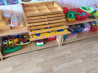 Новое foto Детские сады Детский сад на полный день, с 08:00 до 19:00, Юж, Автовокзал, 60271058 в Екатеринбурге