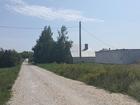 Смотреть изображение Земельные участки продам земельный участок с фундаментом на Лавах 35528915 в Ельце