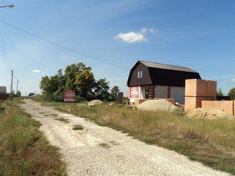 Уникальное foto Земельные участки Продам земельный участок на Александровке 29524371 в Ельце