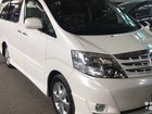 Toyota Alphard 2.4 AT, 2006, 97 111 км