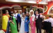 Алексей Демидов – ведущий вашего праздника