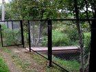 Просмотреть фотографию Строительство домов Ворота и калитки, БЕСПЛАтная доставка на любой ваш адрес 33333860 в Гагарине