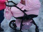 Скачать бесплатно foto Детские коляски СРОЧНО ПРОДАМ КОЛЯСКУ 2 В 1 34495440 в Гатчине