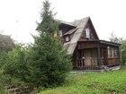 Скачать фотографию Дома Подам дачу в Вырице живописном месте 66337112 в Гатчине