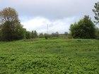 Смотреть foto Земельные участки Продам участок в Б, Ондрово Гатчинского района 66337125 в Гатчине