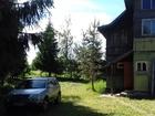 Свежее изображение  Продам участок с домом ИЖС в д, Хиндикалово, 69345841 в Гатчине