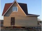 Уникальное фото Дома Дом новый из профилированного бруса на участке 13,3 сот, 70417105 в Гатчине