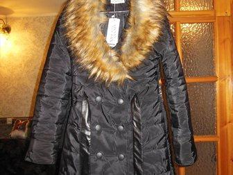 Свежее изображение Женская одежда Пуховик новый 32329036 в Гатчине