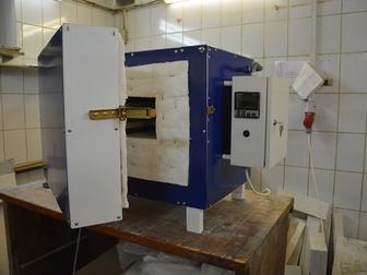 Увидеть фото  Муфельные печи от производителя 36348713 в Гатчине