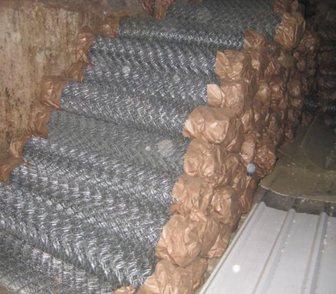 Изображение в Строительные материалы Разное Сетка Рабица  Продается сетка рабица от производителя. в Гаврилов-Яме 420