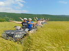 Скачать фотографию Другие развлечения Квадроциклы в Геленджике, Прокат квадроциклов 34791557 в Геленджике