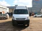 Скачать бесплатно foto Микроавтобус Продам Iveco Daily 50c15 белый микроавтобус, 2011 г 37932236 в Геленджике