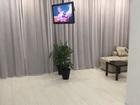 1 комнатная квартира на ул. Крымская Площадь квартиры 48, 6