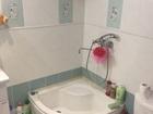 1 комнатная квартира на ул. Крымская  Площадь 36 м. кв. манс