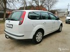 Ford Focus 1.6МТ, 2007, 223000км