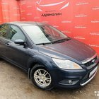 Ford Focus 1.6МТ, 2008, 121000км
