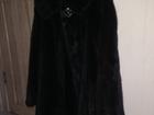 Уникальное изображение Женская одежда Продам норковую шубу с капюшоном, цвет махагон 57557132 в Горячем Ключе