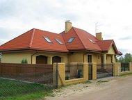 Построим Вам дом Строительство! Частные дома , нежилые и коммерческие объекты. О