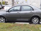 Toyota Corolla 1.4 МТ, 2002, седан