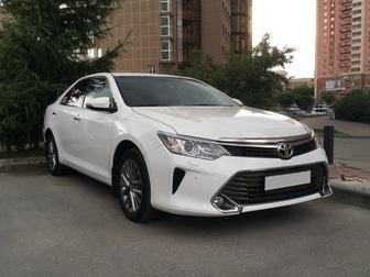 Просмотреть фотографию Аренда и прокат авто Прокат автомобилей в Новосибирске 67890006 в Новосибирске