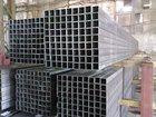Изображение в Строительство и ремонт Строительные материалы Продажа стальных труб профильных со склада в Гороховце 0