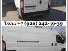 Фотография в Авто Грузовые автомобили Продам легковой грузовой фургон пежо боксер, в Грязи 950000