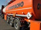 Новое foto  Новый бензовоз 30м3 на гарантии в наличии 32930382 в Самаре