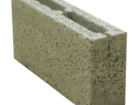 Фотография в Строительство и ремонт Строительные материалы Перегородочный блок в ассортименте, на поддонах, в Губкине 0