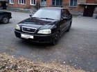 Chery Amulet (A15) 1.6 МТ, 2007, 160 000 км