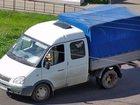 Скачать бесплатно foto Аренда и прокат авто Аренда газелей в Хабаровске 34698348 в Хабаровске