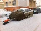 Просмотреть фото  Отогрев авто, прикуривание, быстрый пуск от 500 рублей 38295182 в Хабаровске