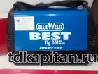 Увидеть фото Разные услуги Cварочный аппарат BlueWeld Best Tig 301 DC 39334770 в Хабаровске